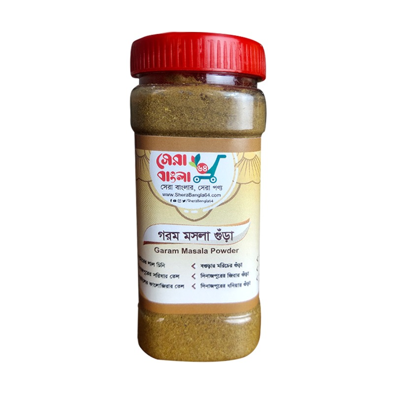 Garam Masala - 100 gm - (Chattogram)